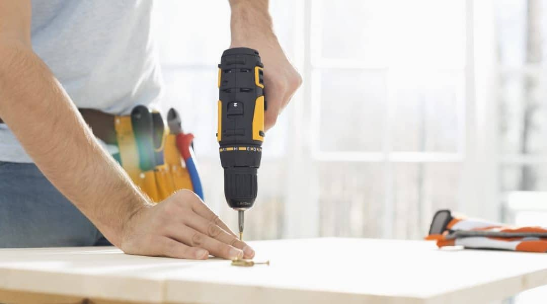 Which Cordless Drill is Best For New Homeowners? *Updated*