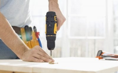 Top 5 Best Cordless Drills For New Homeowners *Updated*