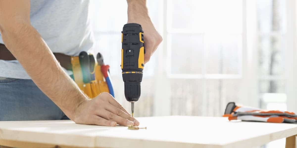 Which Cordless drill is best for home