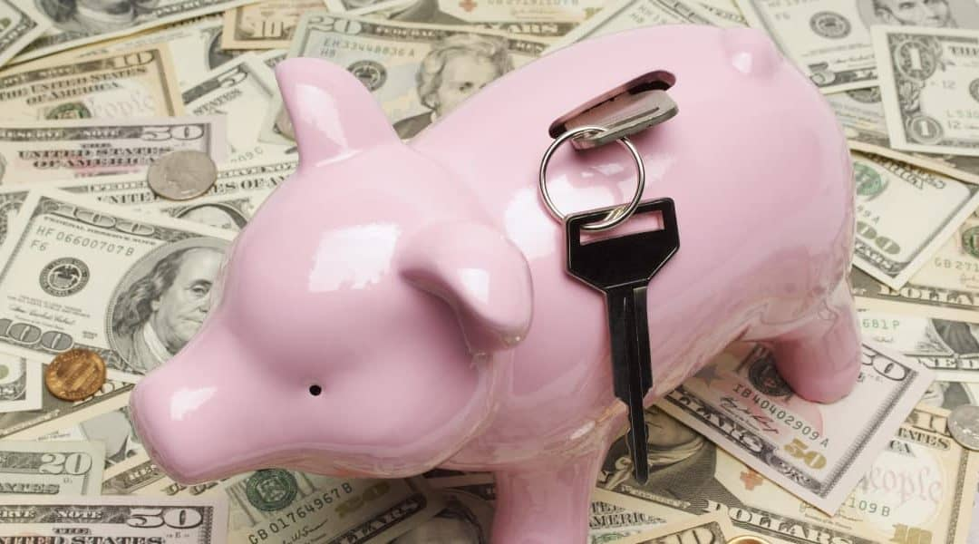 How to Save for a Down Payment On Your First Home