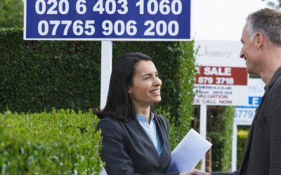 4 Tips for Working With Your Real Estate Agent When Purchasing Your First Home