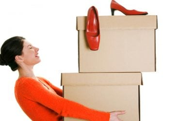 9 Moving Essentials: Everything You Need For Moving Out Day