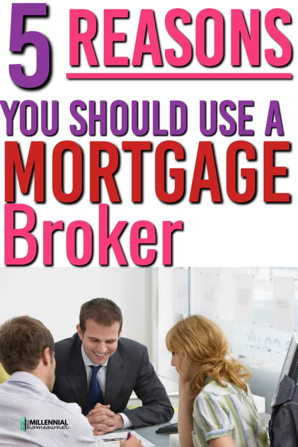 reasons to use a mortgage broker (1)