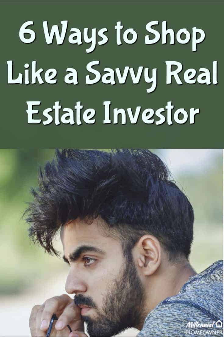 Ways to shop for your first home like a real estate investor.   Real Estate  Millennials   First Home   House buying tips and tricks  