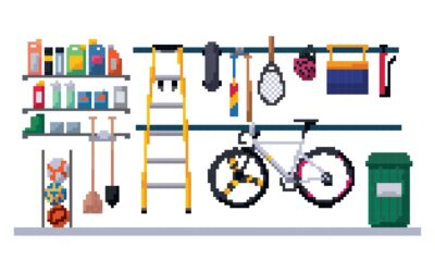 Garage Storage Ideas: How To Make More Space In Your Garage