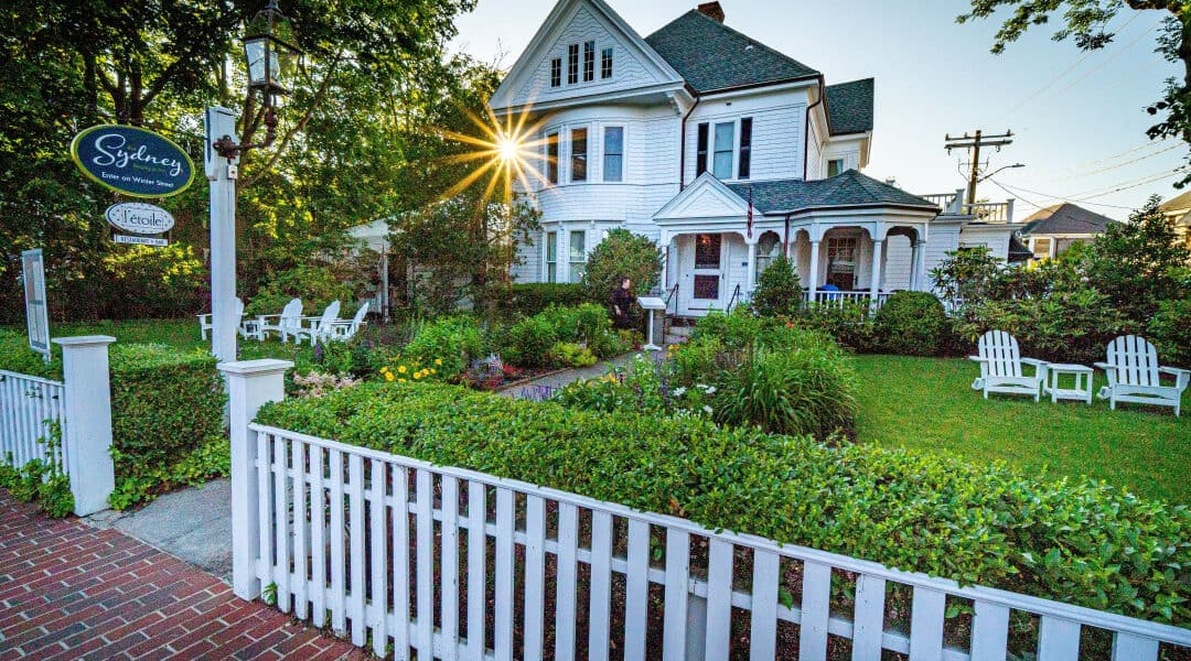 How To Improve Curb Appeal With Landscaping