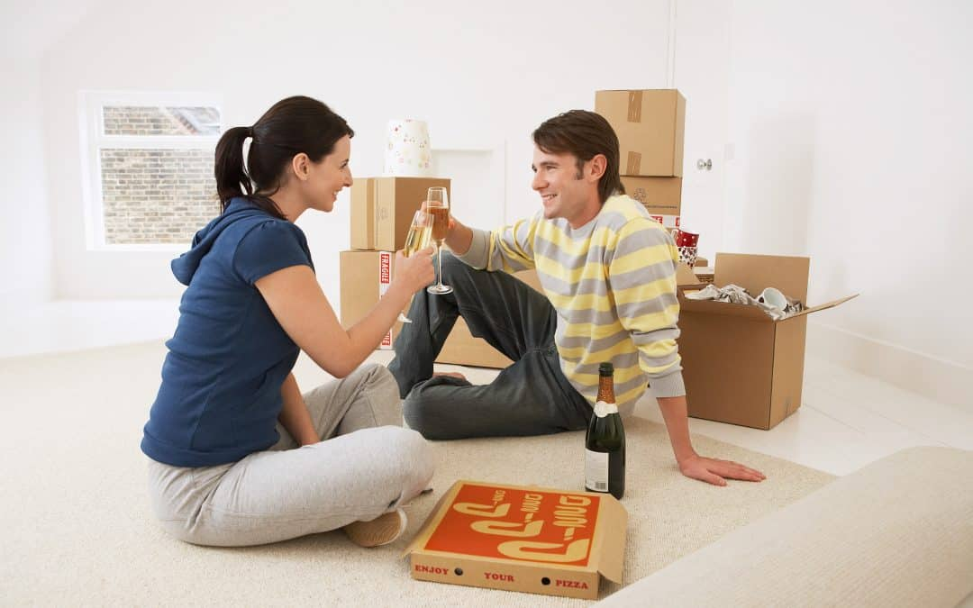 How To Buy Your First Home: A Detailed Guide