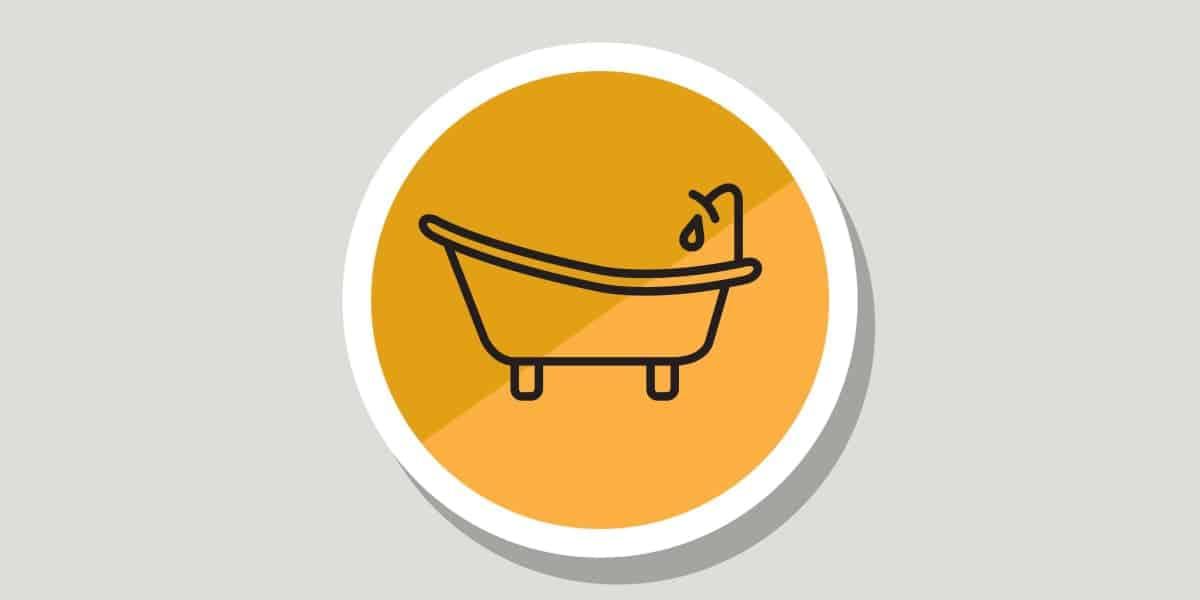 bathroom upgrades under 100