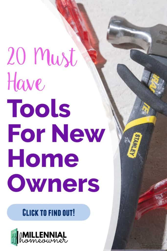Essential Must Have tools for Homeowners