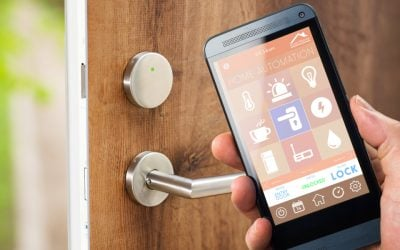 How to Choose a Smart Lock (5 Must Have Features)