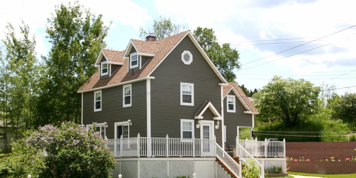 mortgage refinance calculator