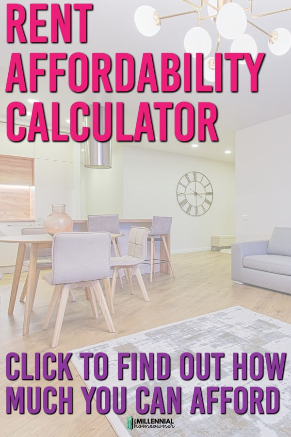 rent calculator