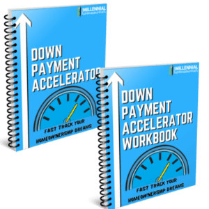 down payment accelerator bundle