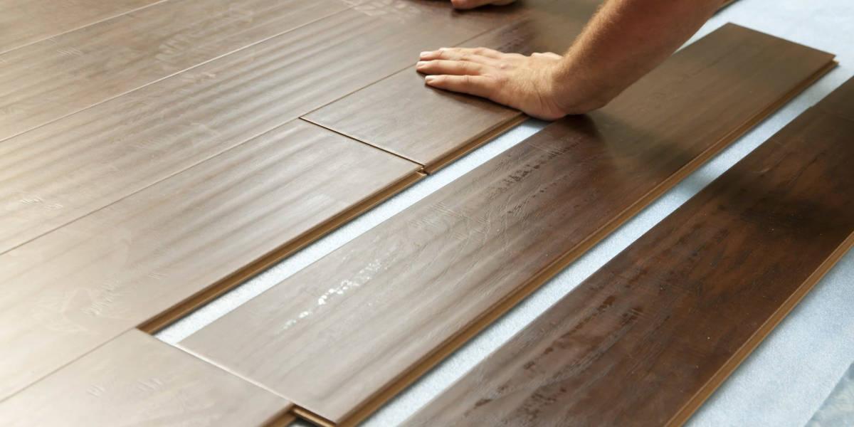 Vinyl Plank Flooring Calculator