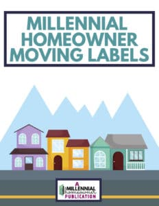 free printable moving labels