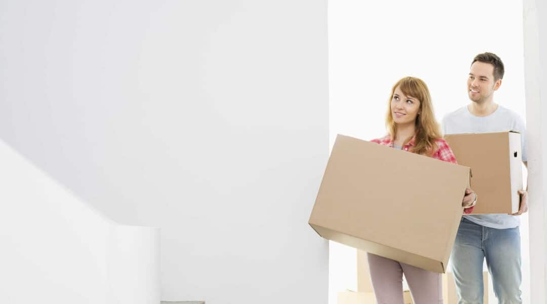 20+ Critical Things To Do After You Move Into A New House