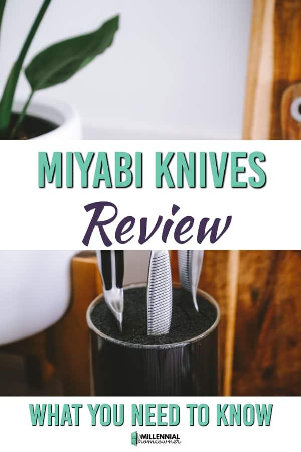 Miyabi Knives Review