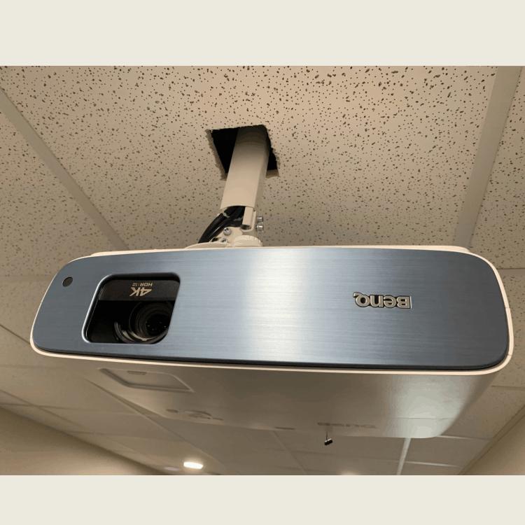 benq tk850 projector 4k hdr