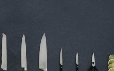 Schmidt Brothers Knife Review: Beautiful Knives and Knife Blocks