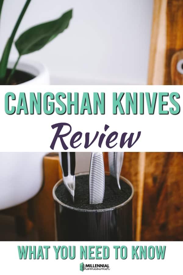 cangshan knives