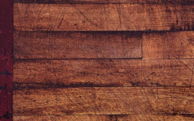 Wood Floor Water Damage: What You Need To Know and Do