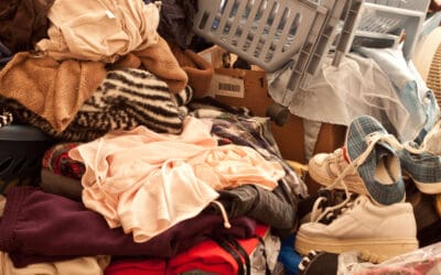 Cleaning a Hoarder House: A Simple 5 Step Plan