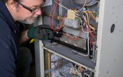 Heater Exchanger Cracked? Here's What To Do
