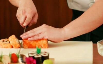 Top 5 Best Sushi Knife and Sashimi Knife