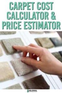 Carpet Cost Calculator