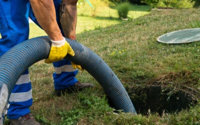 Septic Tank Pumping and Cleaning: What You Need To Know