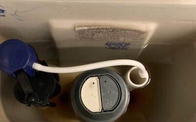 Toilet Tank Not Filling Up Or Filling Slowly? Here's How To Fix It!