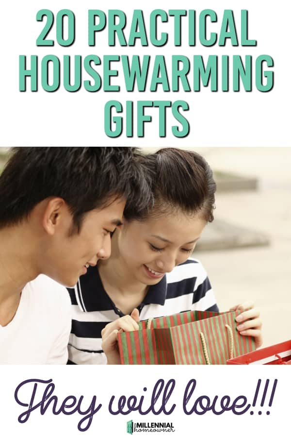 best Practical Housewarming Gifts