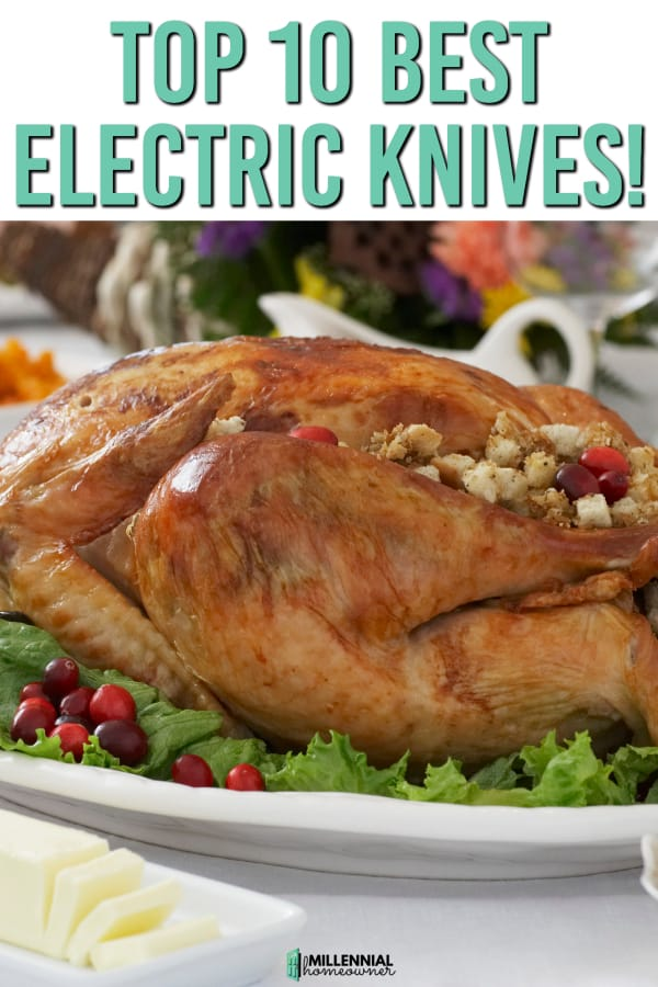 best electric carving knives