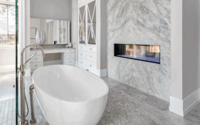 How to Clean a Bathroom Checklist (Free Printable)