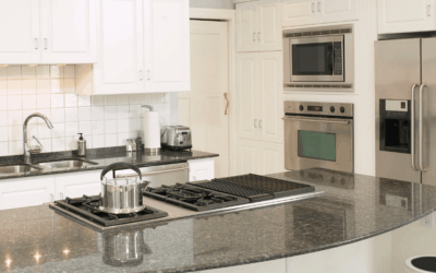 How to Clean a Stainless Steel Sink (in 4 easy steps)