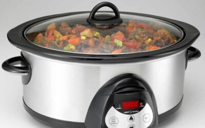 Can a Crock Pot Go in the Oven? Yes and No