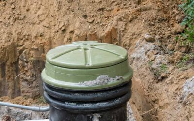 Holding Tank vs Septic Tank: The Difference You Need to Know