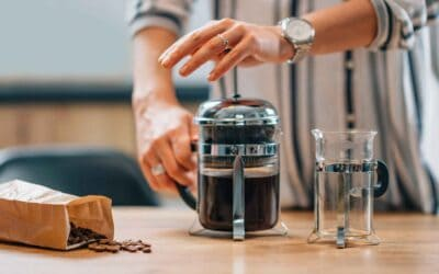How to Clean a French Press (in 4 Easy Steps)