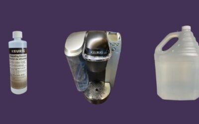Keurig Descale Light Stays On:  2 Easy Fixes