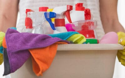 10 Great House Cleaning Tips (That Will Change Your Life)