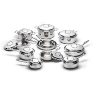 360 Cookware 21 piece set review