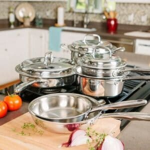 360 Cookware Review