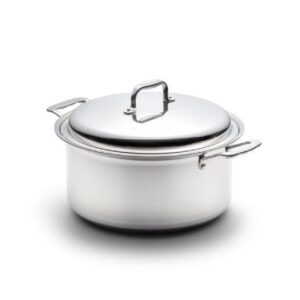 360 Cookware Stockpot with Cover