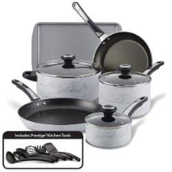 Farberware's Designs cookware