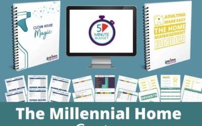 Millennial Home System