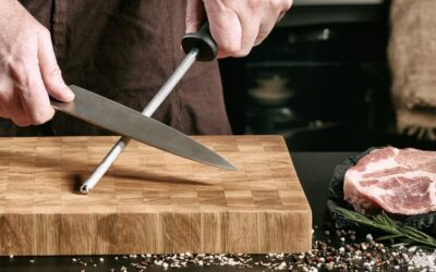 Sabatier Knives Review: Read before buying