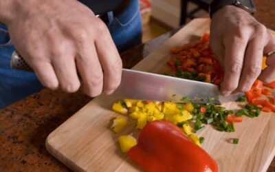 The Ultimate Cuisinart Knives Review: Which Cuisinart Knife is Best for You?
