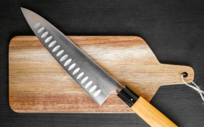 Best Gyuto Knife: The Top 7 Reviewed