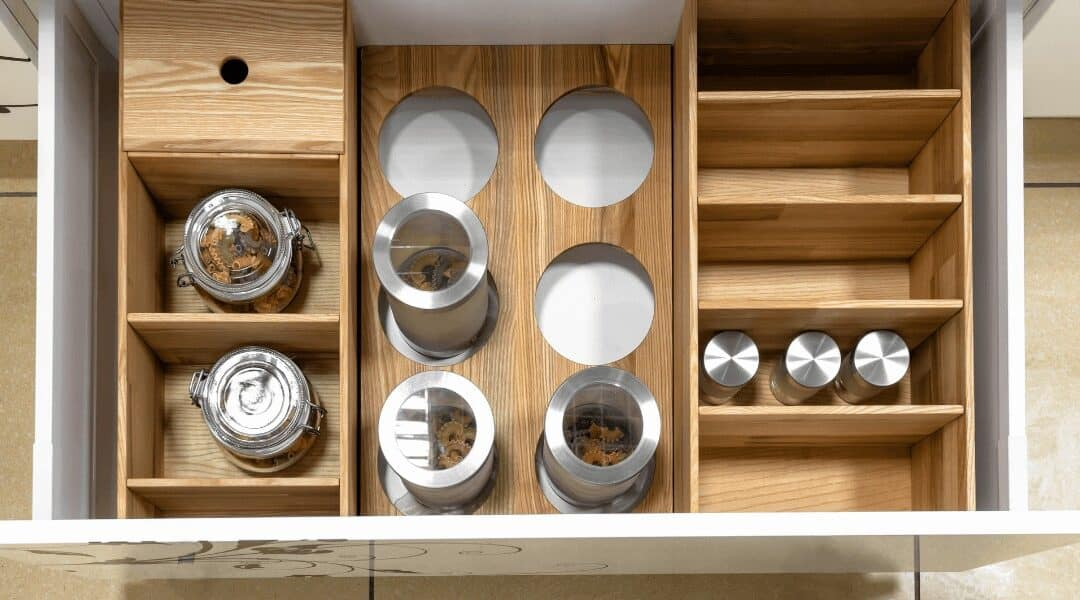 The Ultimate Guide to Clever Kitchen Storage