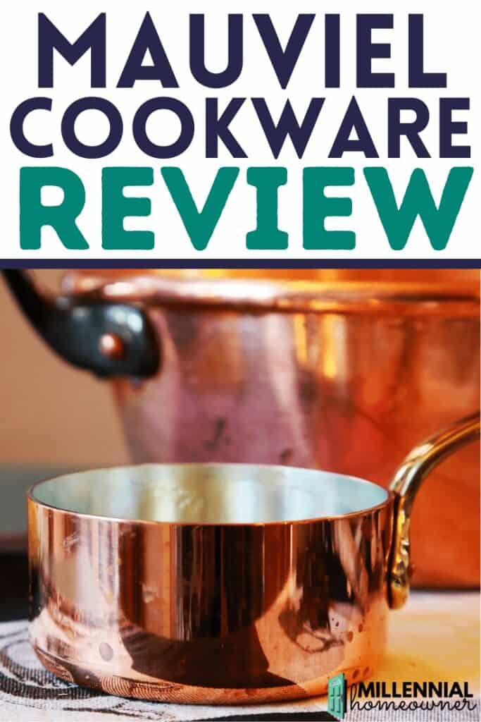 Ultimate Mauviel Cookware Review